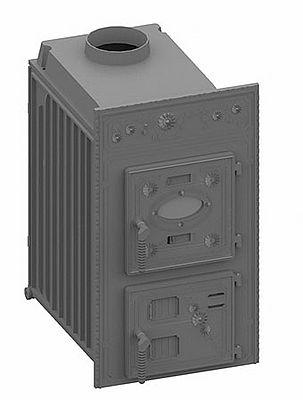 Heizeinsatz Schmid JU 11 kW